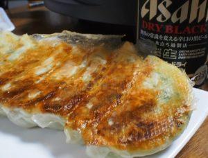 【奥村商店@伏木】八百屋で絶品餃子が買えるお店!