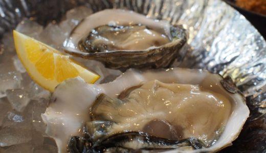 【牡蠣の星@入善】海洋深層水で浄化した安全な牡蠣が食べられるお店!