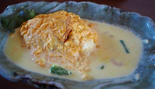 【アドバンスカフェ】富山の人気カフェでオムライスランチ!