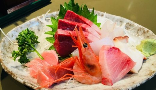 【居酒屋 十魚八】お魚が美味しい高岡駅南のアットホームな居酒屋さん