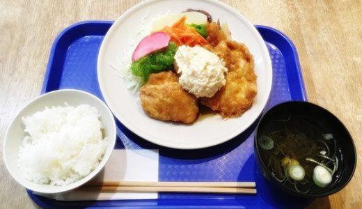 【ジュンブレンドキッチン】農産物直売所にある宮崎仕込みのチキン南蛮が美味しい人気のお店!