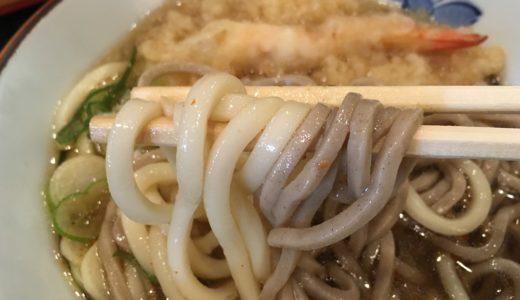 【今庄】高岡駅の老舗店!名物ちゃんぽんは蕎麦とうどんのコラボレーション♪