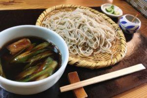 【そば処おきな@立山町】ミシュランガイド富山・石川版にも掲載された、日本庭園を眺めながら食べる事...