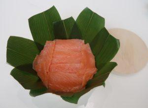源ますのすしミュージアム ます寿司手作り体験