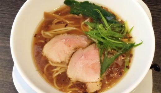 【ちゃるめらぐっぴー】鶏と牛のスープが絶妙に美味しい♪ 富山のおすすめラーメン店!