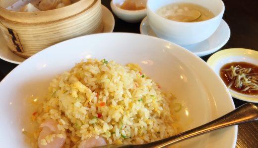 【富包(フーパオ)@高岡市】小籠包が付いたランチセットがお得な、お洒落な人気中華料理店!