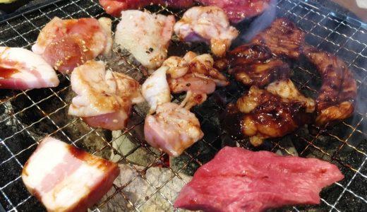【脇田屋 高岡店】松坂牛ホルモンの美味しいお店!土・日・祝日限定ランチはLINE提示でお得に焼肉が楽しめます!