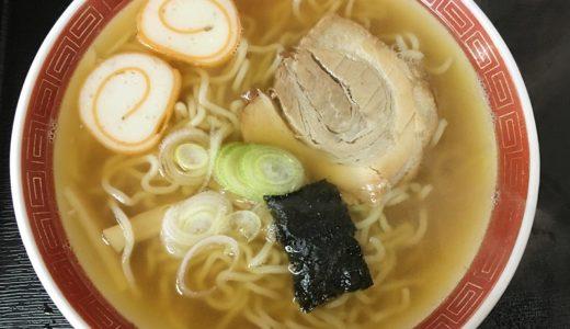 【のんきや@小矢部市】ほっこり甘めのスープが美味しい!チャームライスはリクエストで作ってもらえます♪